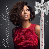 Purchase Chante Moore - Christmas Back To You
