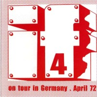 Purchase If - If 4 On Tour In Germany, April '72 (Vinyl)