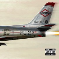 Purchase Eminem - Kamikaze (Explicit)