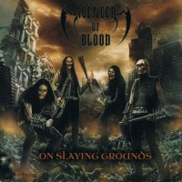 Purchase Avenger Of Blood - On Slaying Grounds