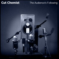 Purchase Cut Chemist - The Audience's Following