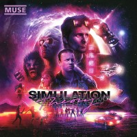 Purchase Muse - Simulation Theory (Super Deluxe Edition)