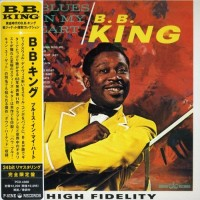 Purchase B.B. King - Blues in My Heart
