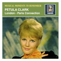 "Purchase Petula Clark - Musical Moments To Remember: Petula Clark ""london-Paris Connection"""