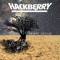 Purchase Hackberry - Desert Orchid (EP)