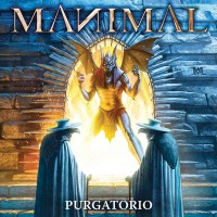 Purchase Manimal - Purgatorio