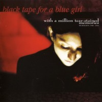 Purchase Black Tape For A Blue Girl - With A Million Tear-Stained Memories CD2