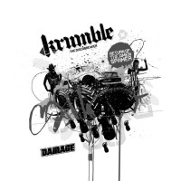 Purchase Krumble - Return Of The Amen Spamer (Vinyl)