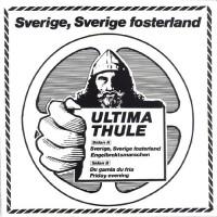 Purchase Ultima Thule - Sverige, Sverige Fosterland