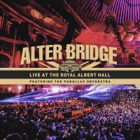 Purchase Alter Bridge - Live At The Royal Albert Hall Featuring The Parallax Orchestra