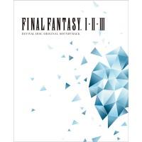 Purchase Nobuo Uematsu - Final Fantasy I・II・III Revival Disc Original Soundtrack CD2