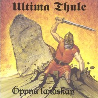 Purchase Ultima Thule - Öppna Landskap (EP)