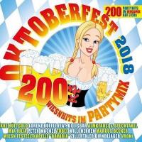 Purchase VA - Oktoberfest 2018 - 200 Wiesnhits Im Partymix CD3