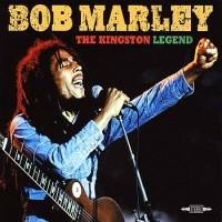 Purchase VA - Bob Marley: The Kingston Legend CD1