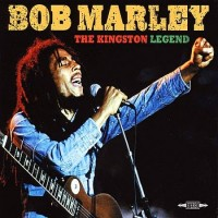 Purchase VA - Bob Marley: The Kingston Legend CD5