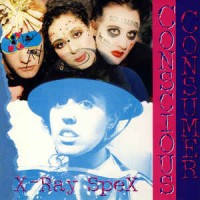 Purchase X-Ray Spex - Conscious Consumer