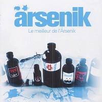 Purchase Arsenik - Le Meilleur De L'arsenik