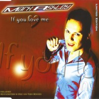 Purchase Mark Ashley - If You Love Me (MCD)
