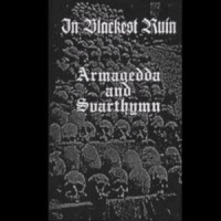 Purchase Armagedda - In Blackest Ruin (With Svarthymn)