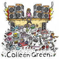 Purchase Colleen Green - Casey's Tape - Harmontown Loops