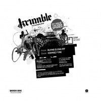 Purchase Krumble - The Discobreaker 2 (Vinyl)