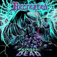 Purchase Recreated - Beware Of The Dead (EP)