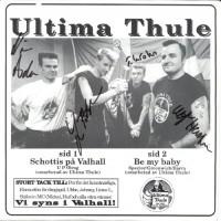 Purchase Ultima Thule - Scottis På Valhall (EP)