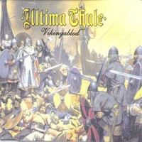 Purchase Ultima Thule - Vikingablod (EP)