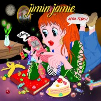 Purchase Jimin Park - Jiminxjamie