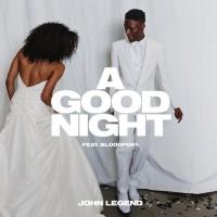 Purchase John Legend - A Good Night (CDS)