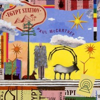 Purchase Paul McCartney - Egypt Station (deluxe edition)