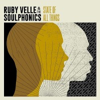 Purchase Ruby Velle - State Of All Things