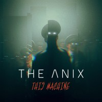Purchase The Anix - This Machine (CDS)