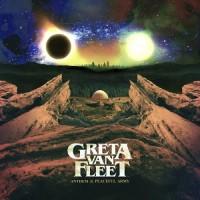 Purchase Greta Van Fleet - Anthem Of The Peaceful Army