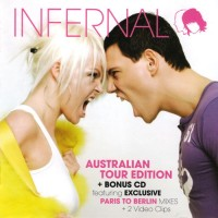 Purchase Infernal - From Paris To Berlin (Australian Tour Edition)