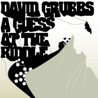 Purchase David Grubbs - A Guess At The Riddle