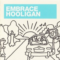 Purchase Embrace - Hooligan (CDS) CD1