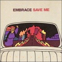 Purchase Embrace - Save Me (CDS) CD2