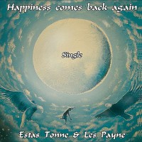 Purchase Estas Tonne - Happiness Comes Back Again (CDS)