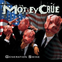 Purchase Mötley Crüe - Generation Swine (Japan Edition)