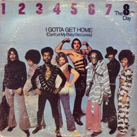 Purchase 8Th Day - I Gotta Get Home (Can't Let My Baby Get Lonely) (Vinyl)