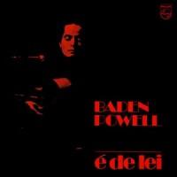 Purchase Baden Powell - É De Lei (Reissued 2003)