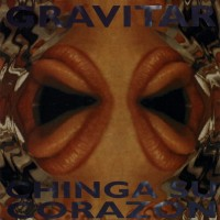 Purchase Gravitar - Chinga Su Corazon