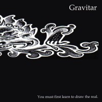 Purchase Gravitar - You Must First Learn To Draw The Real