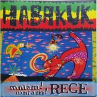 Purchase Habakuk - Mniam! Mniam! Rege