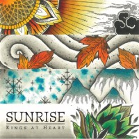 Purchase Kings At Heart - Sunrise (EP)