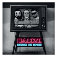 Purchase Italove - Extended And Remixed