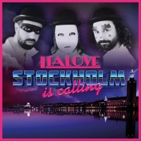 Purchase Italove - Stockholm Is Calling (EP)