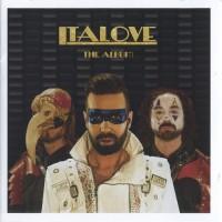 Purchase Italove - The Album