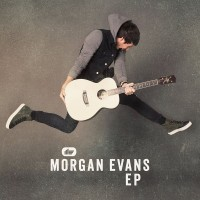 Purchase Morgan Evans - Morgan Evans (EP)